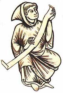 St. Aelred of Rivelaux